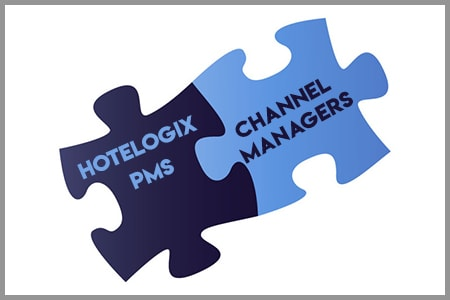 Channel manager integration