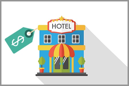Hotel rate intelligence