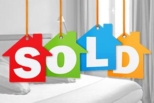 El arte de vender más habitaciones