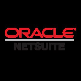 NetSuite (Oracle)