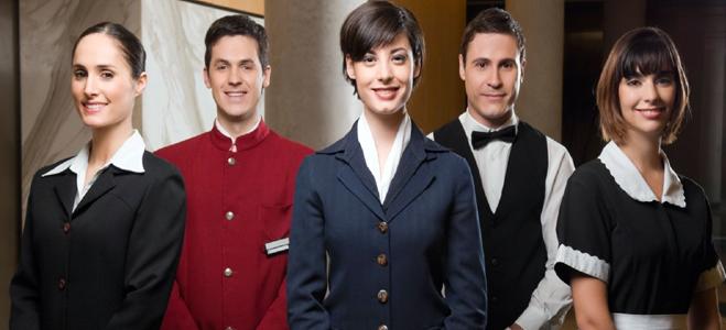 Gerente geral de hotel